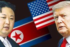 ترامپ از احتمال استفاده نیروی نظامی علیه کره شمالی گفت