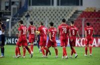 پرسپولیس، قطریها را 14 تایی میکند!