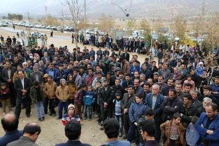کمک ۲۲۰ میلیارد ریالی دولت یازدهم به شهرداری های شهرستان لردگان