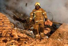 گزارش بنیاد مستضعفان  به مردم در سالگرد حادثه پلاسکو
