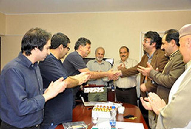 فرهاد ورهرام از شورای فیلم مرکز گسترش خداحافظی کرد