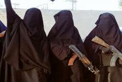 داعش چگونه زنان را در تلگرام جذب میکند؟