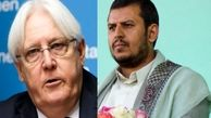 نماینده سازمان ملل در یمن با رهبر جنبش انصارالله دیدار کرد