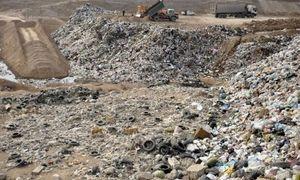 """""""حلقه دره"""" بار زباله تولیدی البرز را به دوش می کشد/ضرورت ایجاد مرکز دفن زباله دوم"""