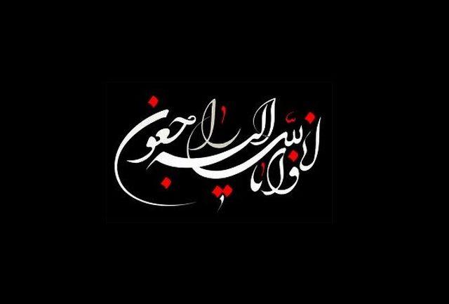 امام جمعه شهرستان شوشتر درگذشت