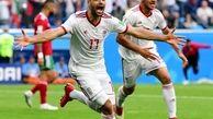 طارمی: تلاش میکنم برای تیم ملی بهترین باشم/ جام جهانی از دل این اردوها بیرون میآید