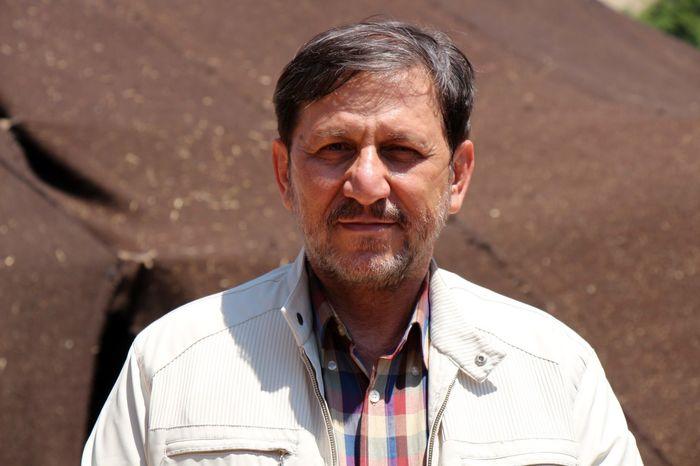 سرانه دام عشایر استان سمنان سه برابر میانگین کشوری است