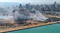نتایج افبیآی در مورد انفجار بیروت