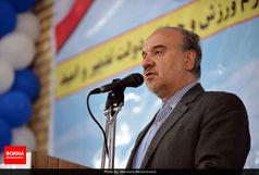 دکترسلطانیفر  وارد استان سیستان و بلوچستان شد