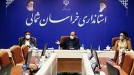 تمام اجزای حاکمیت استان به بلوغ فکری و همفکری رسیده اند