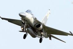 پرواز هواپیماهای نظامی در استان؛ معمولی است