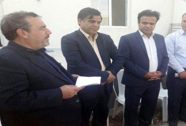 احداث  تعداد ۲۸۵۰ واحد مسکونی را در اسلام آباد غرب توسط ستاد معین  لرستان