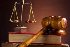 دو واحد مرغداری به مرجع قضایی معرفی شدند