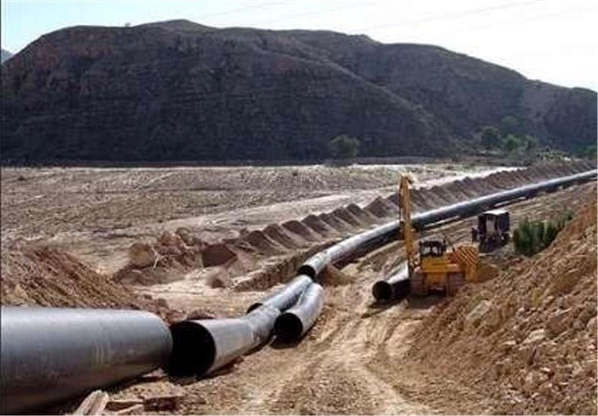دستگیری سارقان نفت خام در دهلران