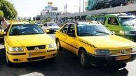 شاید ظرفیت تاکسی ها برای همیشه 3نفره شود/سوار کردن مسافر بدون ماسک ممنوع
