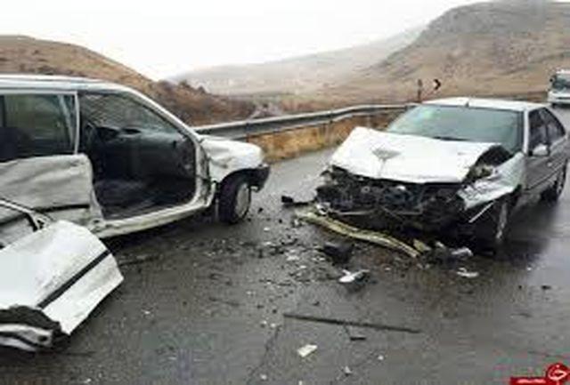 عدم شماره گذاری پراید از سال 99/ حدود 92 درصد تصادفات مربوط به عامل انسانی است