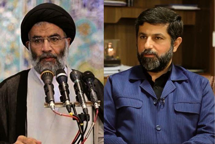 حضور پرشور مردم خوزستان در راهپیمایی ۲۲ بهمن مورد تقدیر قرار گرفت