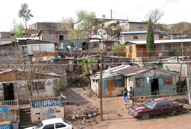 ناکامی سیاست های مبارزه با فقر