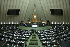 آشتیکنان در مجلس