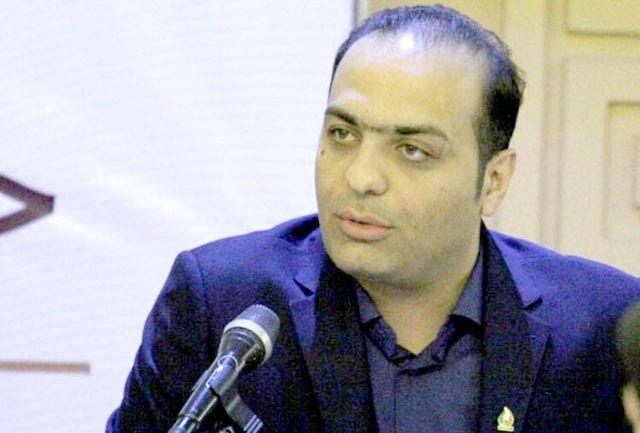مرادی: «لیگ تندرستی» برای اولین بار در ایران برگزار میشود