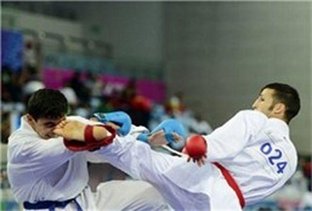سلیمانی سرمربی تیم بزرگسلان و عبدالمحمدی سرمربی تیم پایه کاراته شدند