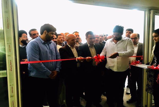 بهرهبرداری از سه پروژه عمرانی با اعتبار ۴۶ میلیارد ریال در محمودآباد