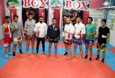 اعزام تیم فول کیک بوکسینگ قم به مسابقات ترکیه