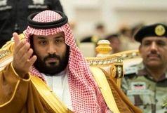 ولیعهد عربستان به مادرش هم رحم نکرد