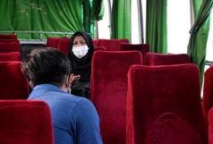 کاهش 68 درصدی تعداد مسافران اتوبوسهای برونشهری