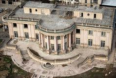 شهرداری تهران توان خرید کاخ ثابت پاسال را ندارد/ مانع تخریب کاخ هستیم