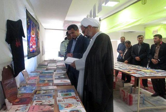 برپایی نمایشگاه قرآن گامی برای انتقال فرهنگ اصیل اسلامی در جامعه