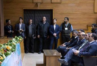 مطالبه گری دانشجویی با حضور نمایندگان مجلس شورای اسلامی و دولت