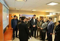 بهره برداری از ۳۳ سامانه هوشمند ثبت تخلفات عبور و مرور جاده ای در آذربایجان غربی