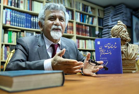 ایران منشا جشنهای نوروزی/ تاکید بر اشتراکات فرهنگی نوروز در سطح جهانی