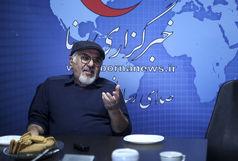 سجادی حسینی از کارگردانی تلویزیون تا بازیگری تئاتر