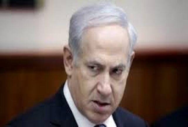 عصبانیت نتانیاهو از سخنان روحانی در کنفرانس وحدت اسلامی