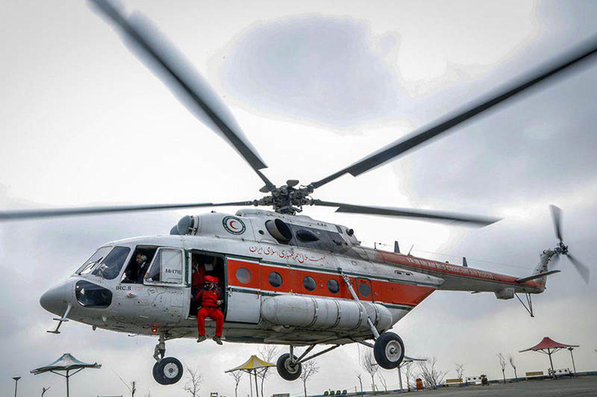امدادرسانی در مناطق سیل زده/ نجات 10 نفر از شهروندان گرفتار در سیل