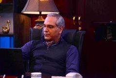 مهران مدیری از امشب در تلویزیون