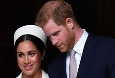 شاهزاده هری و همسرش از خاندان سلطنتی انگلیس کنارهگیری کردند