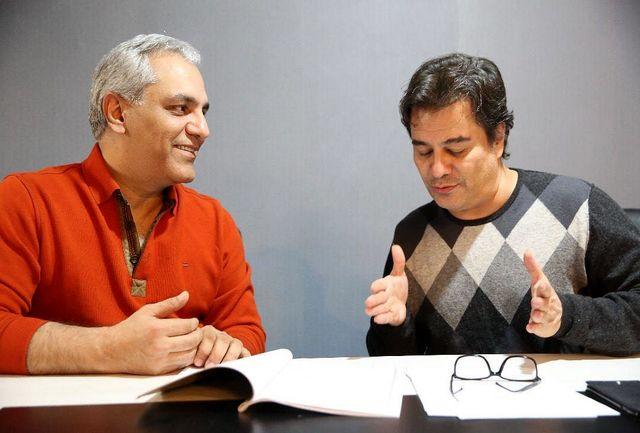 مهراب قاسمخانی: «هیولا» شبکه نمایش خانگی را تکانی جدی میدهد