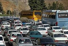 اعلام محدودیتهای ترافیکی ویژه اربعین در مازندران