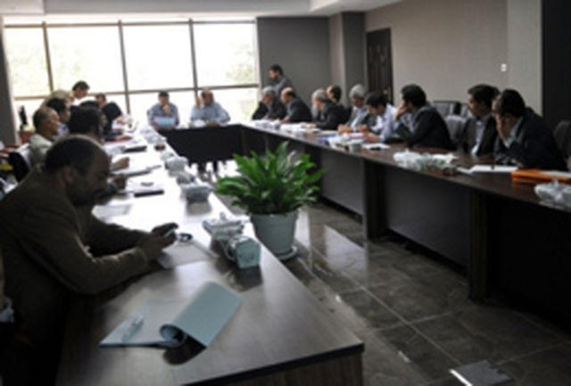 لزوم اخذ مجوز برای کلیه پروژههای عمرانی از کارگروه امور زیربنایی و شهرسازی استان