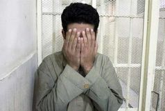 دستگیری قاتل فراری فقط ساعتی پس از قتل!