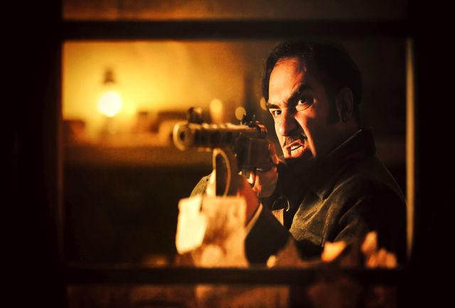 مصدق  «خائن کشی»  را به اتمام رساند/ رضا یزدانی برای  مسعود کیمیایی بازی کرد/ ببینید