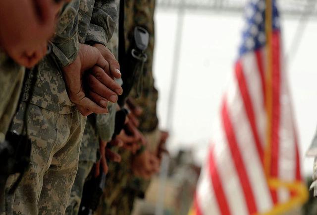 اجازه حضور نظامیان آمریکایی در دریای خزر صادر شد