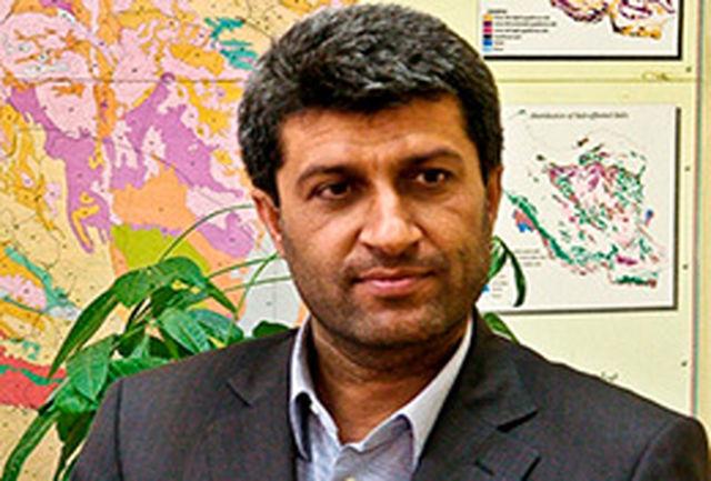 سازمان جهاد کشاورزی استان هرمزگان موفق به کسب گواهینامه تعهد به تعالی شد