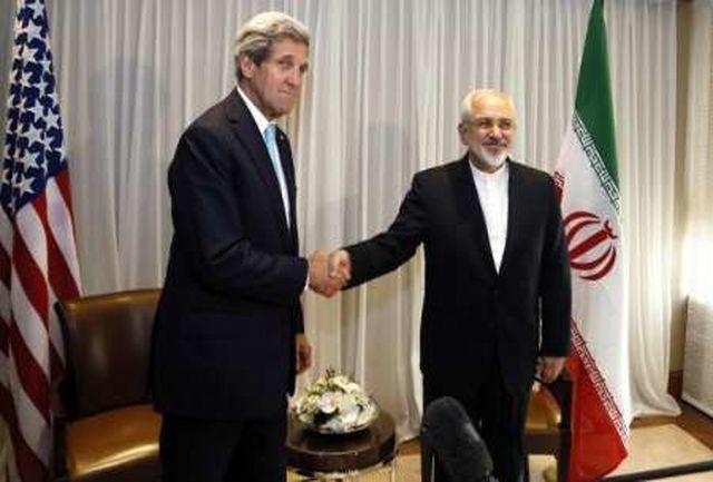 توافق ظریف و کری برای دیدار در آینده ای نزدیک
