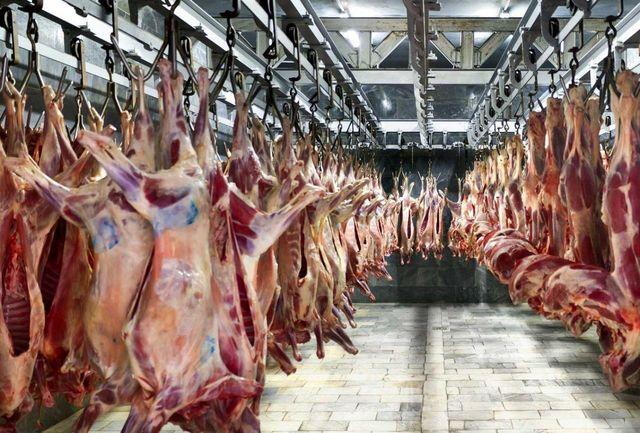 ۵ کشتارگاه صنعتی در استان همدان فعالیت می کنند