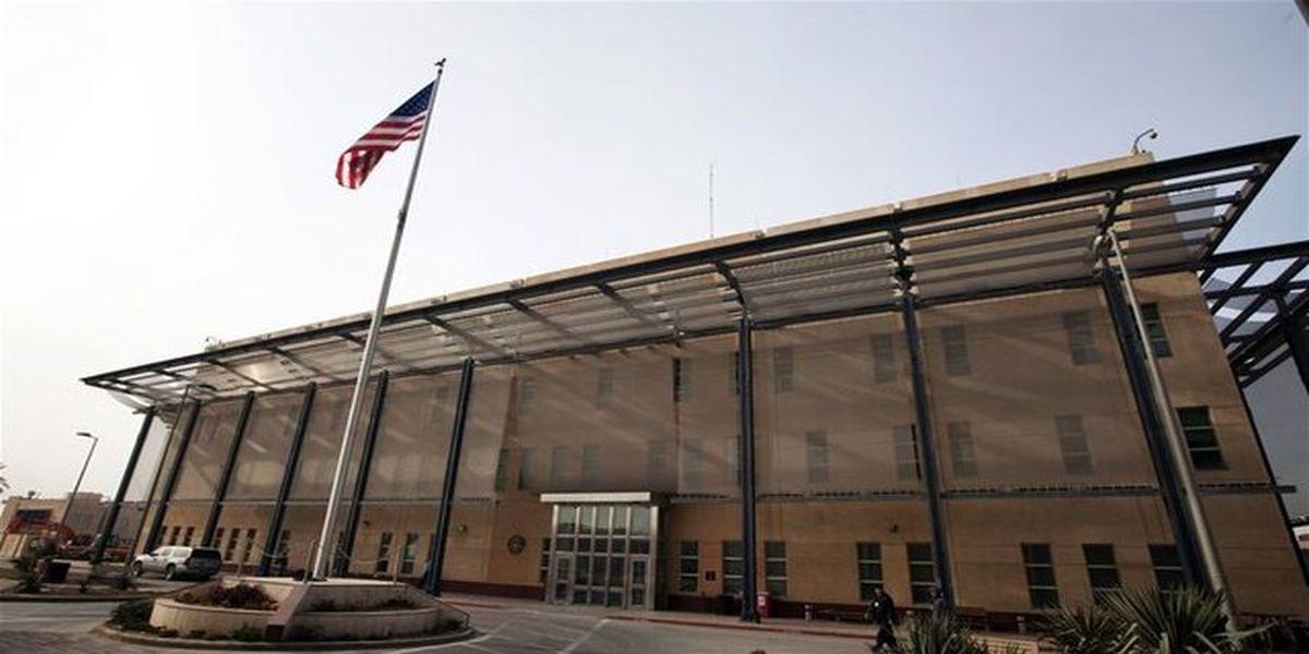 طرح حمله به سفارت آمریکا ناکام ماند