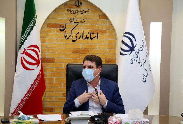 مکتب شهید سلیمانی در استان کرمان به خوبی پایه گذاری شده است